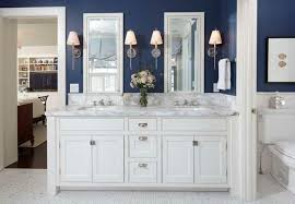 navy blue bathroom ideas navy blue and white bathroom ideas unique 1000 images about