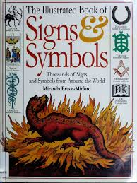 the illustrated book of signs and symbols 1000s of signs and