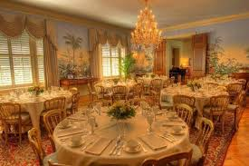 Orange Dining Room State Dining Room Areas Of The Mansion The People U0027s House