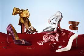 christian louboutin collaborates with disney on u0027star wars u0027 shoes