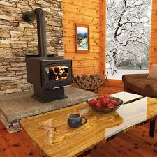 tr007 ponderosa 3 200 sq ft epa certified wood stove walmart canada