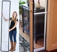 pet door in sliding glass best 25 sliding glass dog door ideas on pinterest door with dog