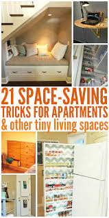 21 space saving tricks u0026 small room ideas