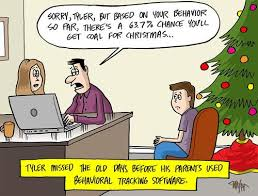 allanalytics a not so merry