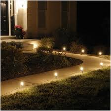 Landscape Path Lights Led Landscape Path Lighting For Better Experiences Erikbel Tranart