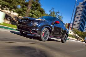 2014 certified used nissan juke 2014 nissan juke nismo rs priced at 26 930 motor trend wot