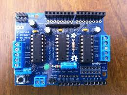 Shield Customer Service Adafruit Customer Service Forums View Topic Arduino Motor