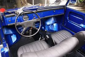 1974 volkswagen thing interior thesamba com thing type 181 view topic original seat upholstery