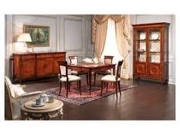 tavoli per sale da pranzo sedia classica in legno finitura antiquariato per sale da pranzo