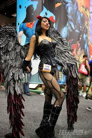 Halloween Costumes Angels Comic Costume Dark Angel Comiccon Ideas Comic