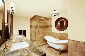graceful and elegant clawfoot bathtubs ideas