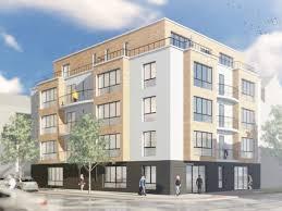 Immobilien Bad Neustadt Das Penthouse Im Neubauprojekt Alte Neustadt