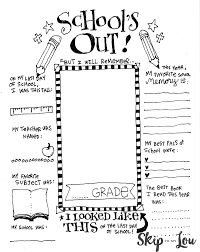 end of memory printable skip to my lou