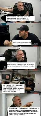 Checking Out Meme - these american chopper memes will make scrolling through twitter