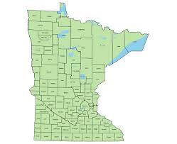 Rochester Mn Map Minnesota State Maps Usa Maps Of Minnesota Mn Minnesota State