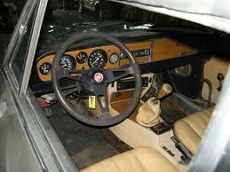 fiat spider 1981 car picker fiat spider interior images