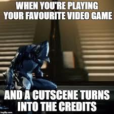 Warframe Memes - depressed excalibur warframe meme generator imgflip