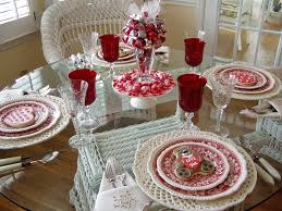 Valentine Decorating Ideas For Tables by 10 Romantic Valentine U0027s Day Table Settings Blissfully Domestic