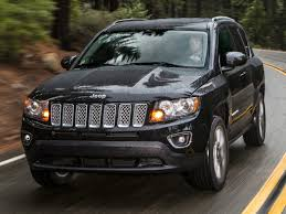 jeep compass limited new 2017 jeep compass price photos reviews safety ratings