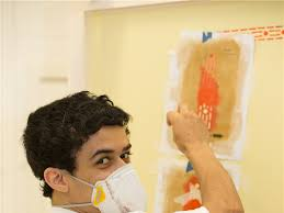 Courses For Painting And Decorating Painting U0026 Decorating Diploma Petroc College North Devon Campus