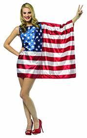 rasta imposta flag usa dress white blue s
