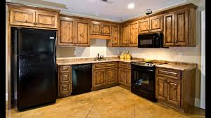 Antiquing Kitchen Cabinets Remarkable Distressed Kitchen Cabinets Ideas Youtube