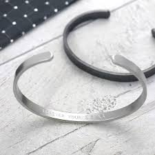 silver cuff bracelet with images Oxidised matte silver cuff bracelet by hersey silversmiths jpg