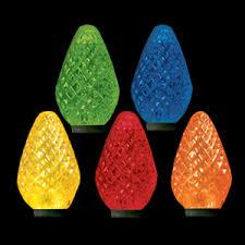 c7 multi color led lights