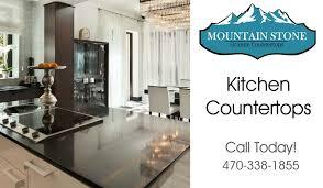 Kitchen Granite Countertops Cost by Granite Countertops Cost Dallas Ga