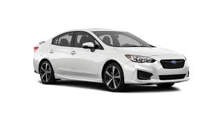white subaru outback 2017 2017 subaru impreza pricing and options
