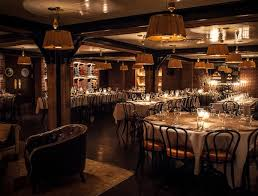 Lafayette Grand Café  Bakery - Best private dining rooms in nyc