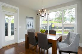 Gray Dining Room Ideas by Black Chandeliers For Dining Room Dzqxh Com