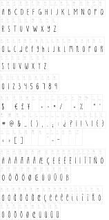 tall skinny handwritten font фото база