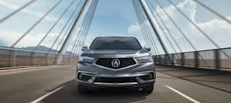 2017 acura mdx louisiana acura dealers