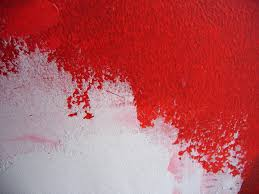 Red Paint by Red And White Paint Keely O U0027shannessy Flickr