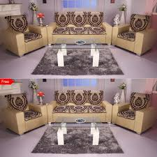 Online Furniture Shopping India Punjab Sofa Set Covers Online Latest Sofa Covers Designs Homeshop18 Com