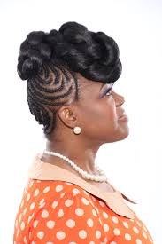 natural hair cuts dallas tx natural hair braided updo yelp