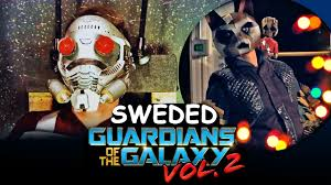 guardians of the galaxy vol 2 u0027 sweded trailer indiewire