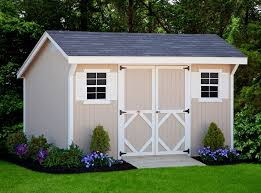 She Shed Kit Amish Classic Saltbox Shed Kit Amish Sheds Pinterest