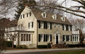 Colonial Style Home Plans What Style Is That Roof Brown Roofs Dutch Colonial And Colonial