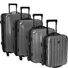 Minnesota travelers choice images Traveler 39 s choice new luxembourg 4 piece expandable hardside