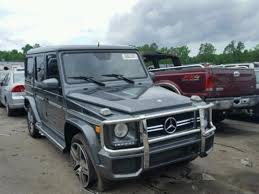 wrecked jeep grand cherokee salvage 2013 mercedes benz g63 amg www bidgodrive com forsale