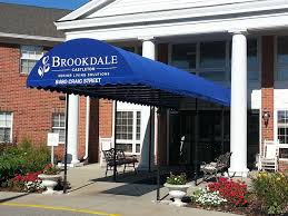 Entrance Awning Entrance Canopies Commercial Awning Contractors