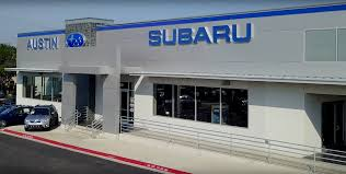 lexus of austin reviews austin subaru has moved to 8100 burnet road