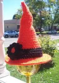 amigurumi witch pattern over 50 free halloween crochet patterns at allcrafts