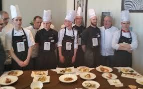 concours de cuisine concours de cuisine la vendée passe à table dorian lochet