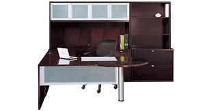 Veneer Desk New Cherryman Wood Veneer Desks Line Office Techs Furniture