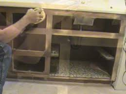 reface bathroom cabinets and replace doors bathroom cabinet refacing do it yourself spurinteractive com