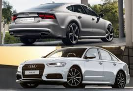 audi a6 or a7 drive refreshed audi a6 a7 in sa wheels24