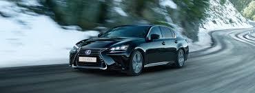 nuovo suv lexus hybrid gs hybrid la berlina full hybrid lexus italia
